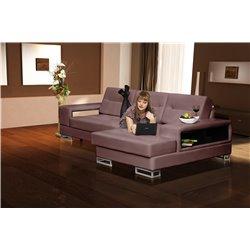Угловой диван Сакура 2